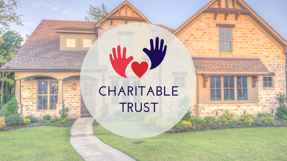 charitable trust lawyer