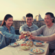 Estate Planning for Blended Families Rooftop Dinner